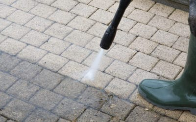What Is the Difference between Pressure Washing, Power Washing, and Steam Cleaning?
