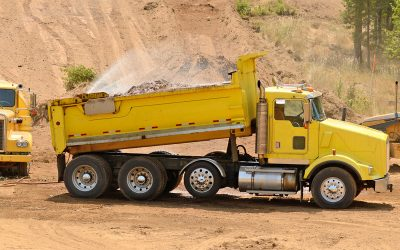Great for Man and Machine: 5 Benefits of Keeping Heavy Equipment Clean